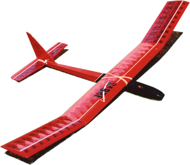 Radio Controlled And Gliding Over >> Radio Controlled Model Gliders